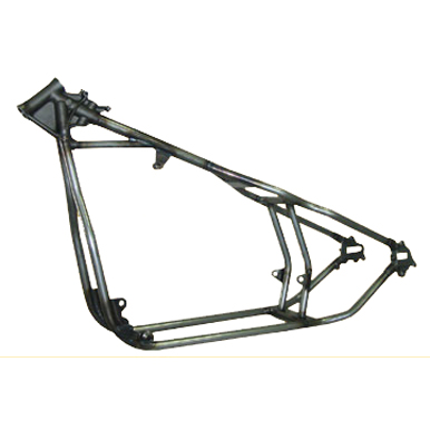 Harley Hardtail frames - Classic Harley Frames VGmotorcycle