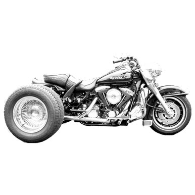 Harley Swingarm Kit Roadking