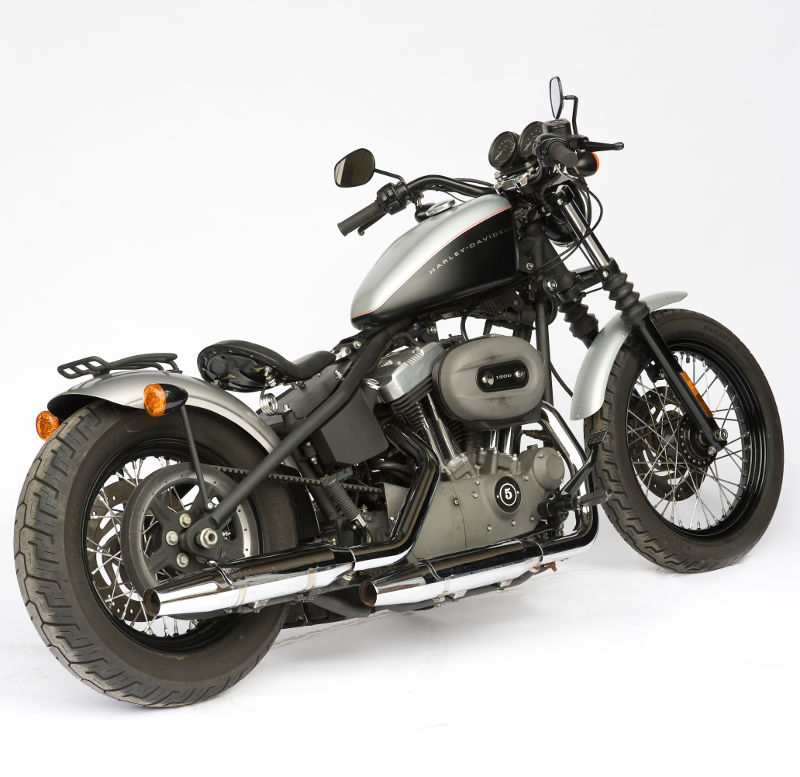 Contact - Classic Harley Frames VGmotorcycle